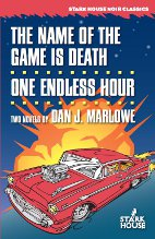 Then Name of the Game is Death/One Endless Hour