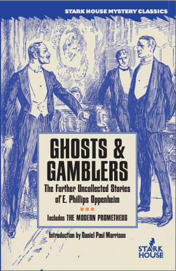 Ghosts & Gamblers