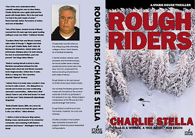 Rough Riders cover