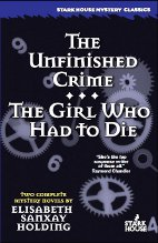 Unfinished Crime/Girl Who Had to Die